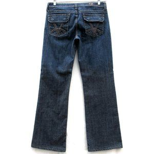 Kut Kollection - Bootcut - Flap Pockets - Sz 29